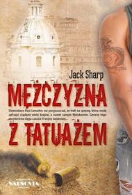 Jack Sharp Mężczyzna z tatuażem e-book)