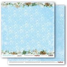 Papier 30x30 cm A taste of winter 01