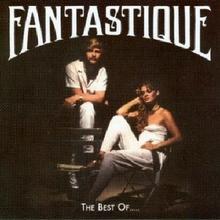 The Best Of CD) Fantastique