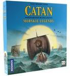 Galakta Catan: Morskie legendy Rozszerzenie