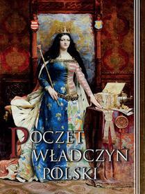 M Wydawnictwo Poczet władczyń Polski - Bożena Czwojdrak