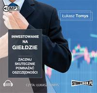 Inwestowanie na giełdzie Tomys Łukasz