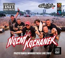 Złoty Melon Sp. z o.o. Przystanek Woodstock 2017: Nocny Kochanek