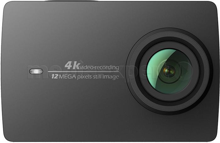 -25% za Xiaomi Kamera sportowa YI 4K Action Biała na AMAZON za 650 ZŁ