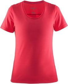 CRAFT Koszulka Habit Pink XL