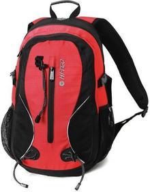 Hi-Tec Plecak MANDOR 20L RED/BLACK Darmowy odbiór w 20 miastach!