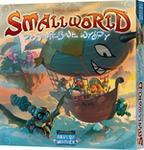 Rebel Small World: Podniebne Wyspy