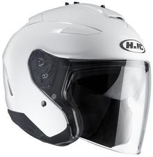 HJC KASK IS-33 II WHITE