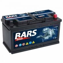 Bars SILVER 12V 100Ah 800A (EN) P+ GS100