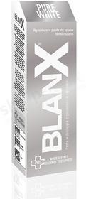 Blanx Coswell Pure White wybielająca pasta do zębów 75ml 9000003618
