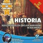 Historia Rzeczpospolita Obojga Narodów w XVII wieku Krzysztof Pogorzelski MP3)