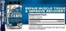 Muscletech 100% Ultra-Pure Glutamine - 300 g 180E-71735