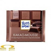 Ritter Sport Czekolada Kakao-Mousse 100g 1707-44153