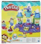 Hasbro Play-Doh Lodowy Zamek