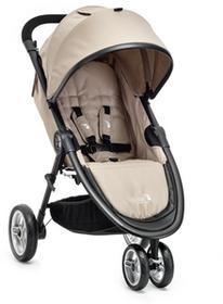 Baby Jogger Wózek City Lite, czarny