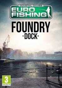 Euro Fishing Foundry Dock STEAM