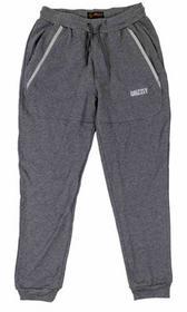 GRIZZLY spodnie dresowe GRIZZLY Altitude Charcoal Heather CHAR HEA) rozmiar OS