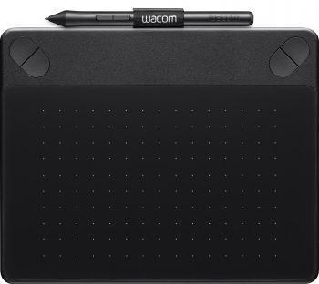 Wacom Intuos Comic S Black