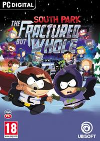 South Park The Fractured But Whole DIGITAL
