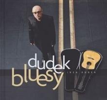 Irek Dudek Dudek Bluesy, CD Irek Dudek