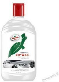 Turtle Wax ZIP WAX 70-181 500ml Essential Szampon z woskiem 70-181