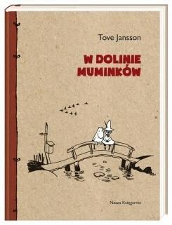 Nasza Księgarnia W Dolinie Muminków - Tove Jansson