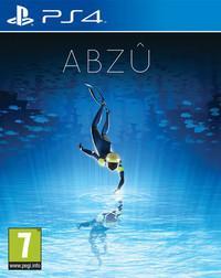 ABZU PS4