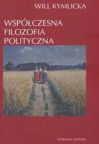 AletheiaWspółczesna filozofia polityczna - Will Kymlicka