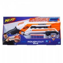 Hasbro Wyrzutnia N-Strike Elite Rough Cut 2X4 A1691
