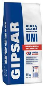 GIPSAR Gładź szpachlowa UNI GIPSAR
