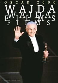 Oskar 2000 Wajda Wydanie w języku angielskim