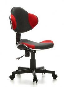 hjh OFFICE hjh office Kiddy GTI-2 krzesło dziecięce do biurka,materiałowe 633002