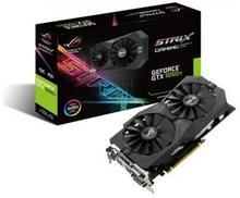 Asus GeForce GTX 1050 Ti ROG Strix (90YV0A31-M0NA00)