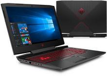 "HP Laptop dla gracza Omen 15"" i5-7300HQ / 8GB / 1TB / 1050GTX (2BR99EA)"