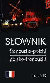 Słownik francusko polski polsko francuski