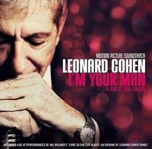 Leonard Cohen Im Your Man CD) Universal Music Group
