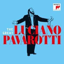 Pavarotti Luciano The Great Luciano Pavarotti