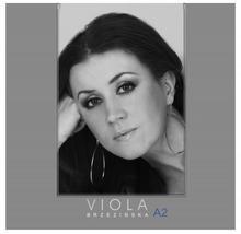 A2 CD) Viola Brzezińska DARMOWA DOSTAWA DO KIOSKU RUCHU OD 24,99ZŁ