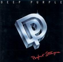 Perfect Strangers CD) Deep Purple
