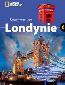 Burda Książki NG Spacerem po Londynie - Calian Sara