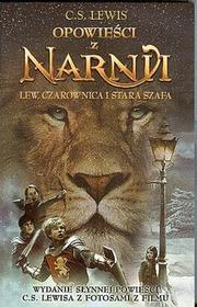 Lew, czarownica i stara szafa. Opowieści z Narnii - C.S. Lewis