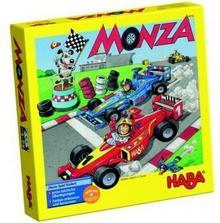 Haba Monza (Wyścigi)