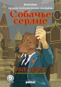 MT BiznesPsie serce w wersji do nauki rosyjskiego - Poltext
