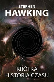 Stephen Hawking Krótka historia czasu e-book)