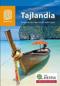 Rainer Krack i Tom Vater Tajlandia Świątynie pływające targi i rajskie plaże. Wydanie 1 / wysyłka w 24h