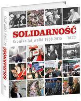 Biały Kruk Solidarność - Kłosiński Jerzy, Krzysztof Świątek, Zarzycka Ewa E.