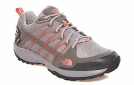 The North Face BUTY LITEWAVE EXPL GTX Q-SILVER G