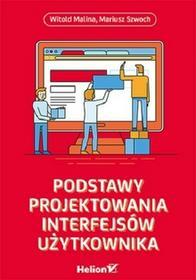 Podstawy projektowania interfejsów użytkownika