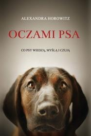 Czarna Owca Oczami psa - Alexandra Horowitz