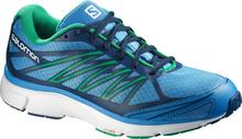 Salomon X Tour 2 Process Blue/Midnight Blue/Real Green